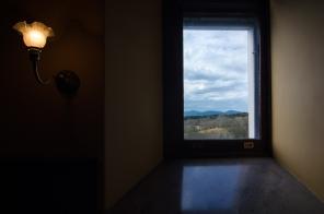 Biltmore Kitchen Window