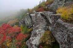 Flat Rock Overlook