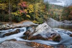 Wilson Creek Autumn 3