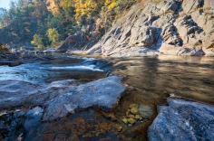 Wilson Creek Autumn 2