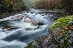 Wilson Creek Autumn 4