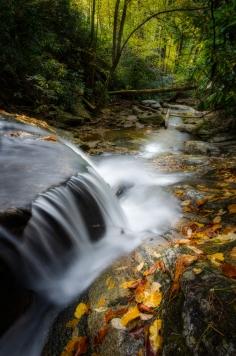 Dugger Falls
